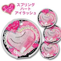 つけまつげ スプリングハート 日本国内流通品