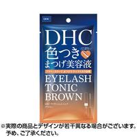 DHCアイラッシュトニックブラウン6g 日本国内流通品  まつげ用美容液   日中用カラーまつげ美容液