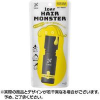 リーゼ 1DAYヘアモンスター シャインゴールド 20ml  日本国内流通品  ポイントカラー  髪色を部分的に変えて、いつもと違う髪印象がつくれる