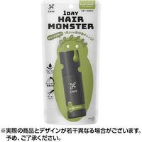 リーゼ 1DAYヘアモンスター オリーブカーキ 20ml  日本国内流通品  ポイントカラー  髪色を部分的に変えて、いつもと違う髪印象がつくれる