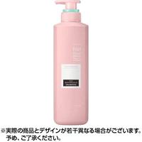 エッセンシャルflat エアリースムース シャンプー 【本体】 500ml  日本国内流通品 からまり抑制成分配合