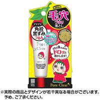 ポアクリア角栓クリーナージェル 日本国内流通品