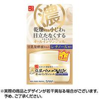 なめらか本舗  リンクルジェルクリームN  日本国内流通品