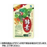 [ネコポス対象] 小林製薬 小林野菜と酵素30日分 120粒
