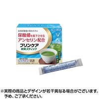 プリンケア 粉末スティック 30袋 日本国内流通品  血清尿酸値が高めの方