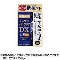 【第2類医薬品】スマイル40メディクリアDX 15ml 日本国内流通品 ポスト投函便 ライオン株式会社