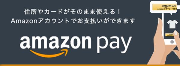 amazon pay決済